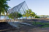 0696 Fare Va'a (canoe shelter)