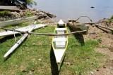 1096 Tahitian Canoes
