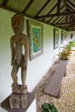 1220 van der Hyde garden exhibition