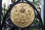 2414 Seal of Kingdom of Hawaii