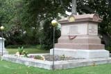 2428 Tomb of Kamehameha Dynasty