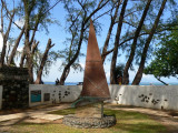 P641 Missionary Monument