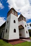 C1092 Church on Mo`orea
