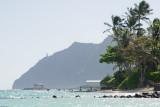 2331 View toward Makai Research Pier and Makapu'u Point