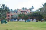 2344 Parking at Waimanalo Beach