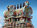 Siva Gopuram