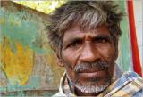 Old Tamil Man