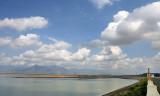 Vaigai Lake