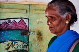 Thimmanatham lady