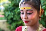A Tamil Beauty