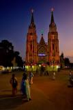Christmas at Madurai