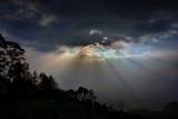 Clouds over Yercaud