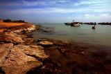 Mandapam  harbour
