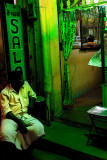 Green Saloon