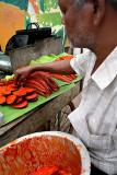 Spicy cutla fish