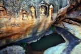 Samanar Temple cave
