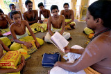 Brahmin class