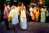 Meenakshi Mariage Day