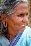 Vigourous Woman