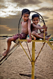 Next generation of fishermen ?
