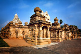 Kailasanathar Temple II