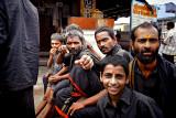 Pilgrims from Andhra Pradesh