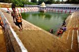 Ekambareswarar  Watertank