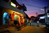 Mamalla Town at Night