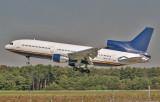 Lockheed Tristar L-1011
