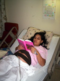 Con monitor fetal