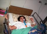 Luego de cesarea