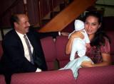 Con el Sr. Albin Martinez