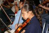 Radio Bilingüe's Mariachi Workshops - 2007