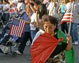 GALLERY - Fresno Anti-Deportation Rally - May 1, 2007