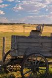 Wagon & Windmill.