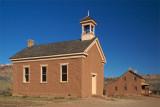 Early School House