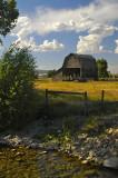 Creekside Barn