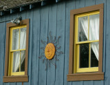 Cottage Windows