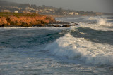 Cambria Waves