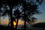 Spooner Cove Sunset