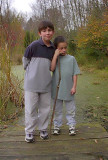 Ty & Max