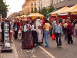 Vilnius Parade and folk festival