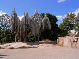 The Sibelius Monument, Helsinki