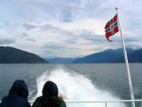 Norwegian Summer on the Sognefjord