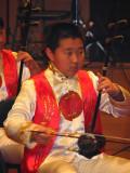 Chinese Erxin player