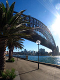 Sydney and New South Wales