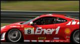 Challenge Ferrari 2007