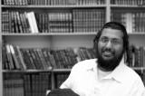 A jewish man