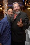 Dovid and Shmuel
