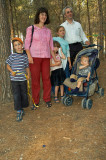 Parnis family